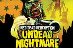Red Dead Redemption Undead Nightmare - Jaquette PS3