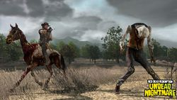 Red Dead Redemption - Undead Nightmare Pack DLC - Image 15