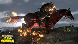 Red Dead Redemption - Undead Nightmare Pack DLC - Image 18