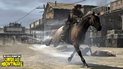 Red Dead Redemption - Undead Nightmare Pack DLC - Image 19