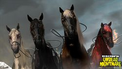 Red Dead Redemption - Undead Nightmare Pack DLC - Image 20