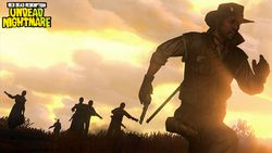 Red Dead Redemption - Undead Nightmare Pack DLC - Image 2