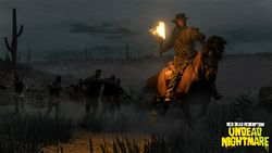 Red Dead Redemption - Undead Nightmare Pack DLC - Image 4