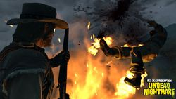 Red Dead Redemption - Undead Nightmare Pack DLC - Image 7