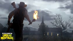 Red Dead Redemption - Undead Nightmare Pack DLC - Image 9
