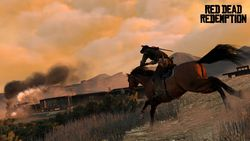 Red Dead Redeption - 4