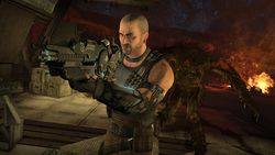 Red Faction : Armageddon - 2