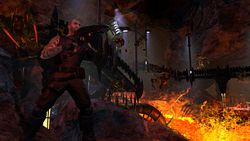 Red Faction Armageddon - 2