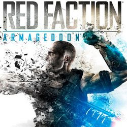 Red Faction Armageddon - vignette