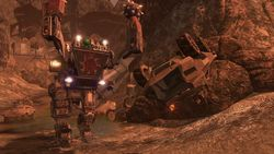 Red Faction Guerilla Demons of the Badlands - Image 1