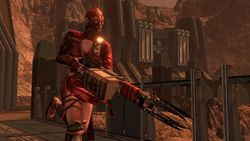 Red Faction Guerilla Demons of the Badlands - Image 2