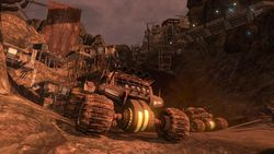 Red Faction Guerilla Demons of the Badlands - Image 3