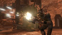 Red Faction Guerilla Demons of the Badlands - Image 5