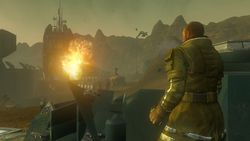 Red Faction Guerilla   Image 17