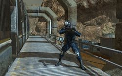 Red Faction Guerilla PC - Image 1