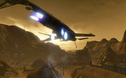 Red Faction Guerilla PC - Image 4