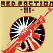 Red Faction III   logo