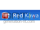 Red kawa small