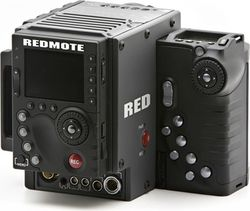 RED Scarlet-X - 1