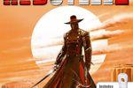 Red Steel 2 - pochette