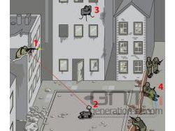 Redowl combat militaire small