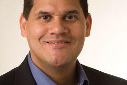 Reggie Fils Aime - PDG Nintendo of America