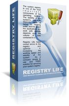 Registry Life : réparer et optimiser le registre windows