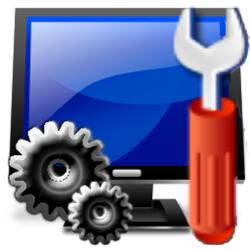 Registry Mechanic logo