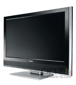Regza tv lcd full hd toshiba