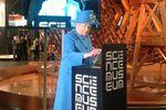 reine Elizabeth II tweet