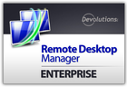 Remote Desktop Manager : automatiser des connexions à distance