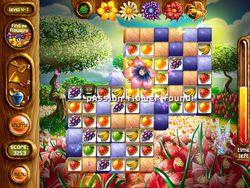 Remue-Méninges - La Saison des Fruits screen 1