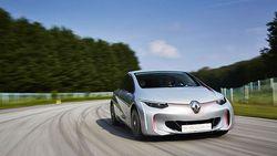 Renault Eolab 1l pour 100km