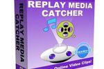 Replay Media Catcher : capturer des flux multimédia