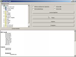 RepPrinter screen1