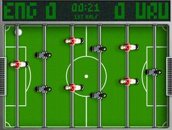 Resco Table Soccer 02
