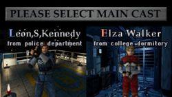 Resident Evil 1.5 - 1