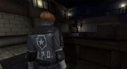 Resident Evil 2 Reborn HD - 1