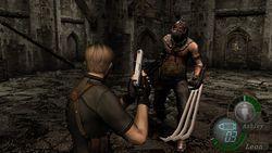 Resident Evil 4 HD (3)
