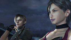 Resident Evil 4 HD (4)