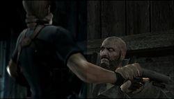 Resident Evil 4 HD - Image 3
