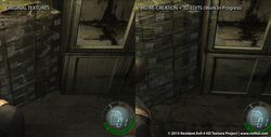 Resident Evil 4 HD Project - 3