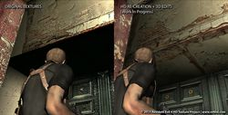 Resident Evil 4 HD Project  - 5