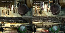 Resident Evil 4 HD Project - 6
