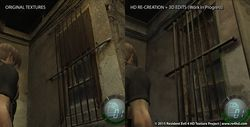 Resident Evil 4 HD Project - 7