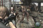 Resident Evil 4 - Mercenaries
