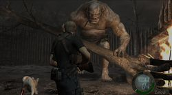Resident Evil 4 : Ultimate HD Edition - 1