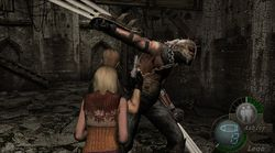 Resident Evil 4 : Ultimate HD Edition - 3