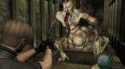 Resident Evil 4 : Ultimate HD Edition - 5