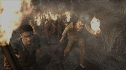 Resident Evil 4 : Ultimate HD Edition - 7